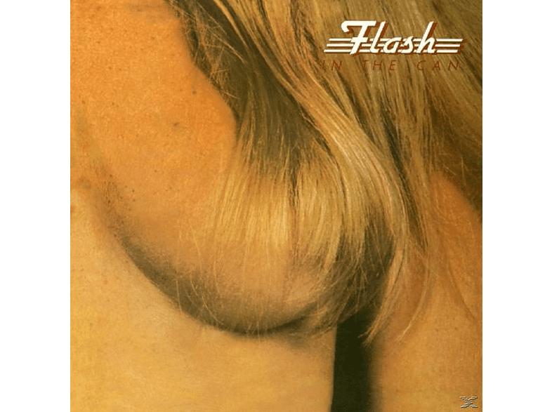 Flash - In The Can (Expanded+Remastered) [CD]