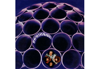 Brainbox - Brainbox (Expanded+Remastered)  - (CD)
