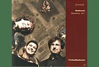 Triovanbeethoven - Beethoven: Klaviertrios Vol.1 [CD]