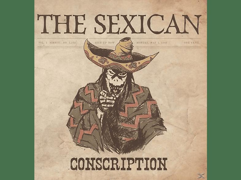 The Sexican - CONSCRIPTION DELUXE [Vinyl]