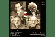 Erdödy Chamber Orchestra - Kammermusik [CD]