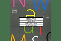 New Music Orchestra - Lutosławski: Kammermusikwerke  [CD]