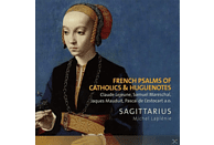 Saggittarius - French Psalms Of Catholics  & [CD]