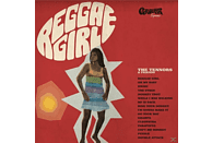 The Tennors - Reggae Girl [LP + Bonus-CD]