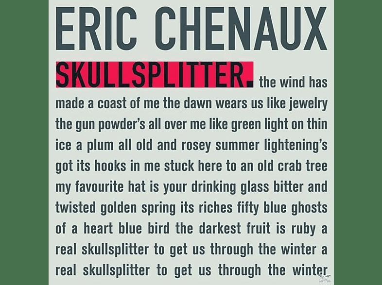 Eric Chenaux - Skullsplitter [LP + Download]