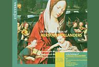 Ruu Brabantsch Muzyk Collegie, Brabantsch Muzyk Collegie - In The Footsteps Of Hollanders [CD]