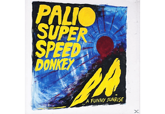 Palio Superspeed Donkey - A Funny Sunrise | CD