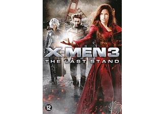 X-men 3 - The Last Stand | DVD