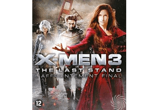 X-men 3 - The Last Stand | Blu-ray