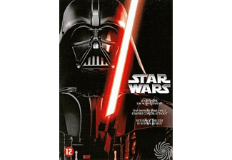 Star Wars - Orginal Trilogy | DVD