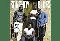 Songhoy Blues - Music In Exile [LP + Bonus-CD]