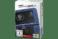 NINTENDO New Nintendo 3DS XL Metallic Blau