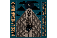 Mark Band Lanegan - A Thousand Miles Of Midnight [CD]