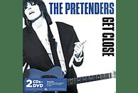 The Pretenders - Get Close [CD + DVD Video]