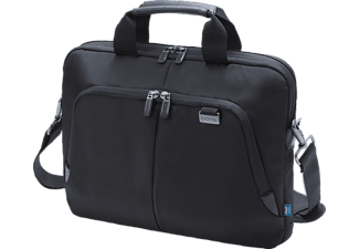 DICOTA UNI14 PRO SLIM CASE BLACK - Notebooktasche