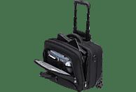 DICOTA D30924 Multi Roller Pro Notebooktasche, Trolley, 15.6 Zoll, Schwarz