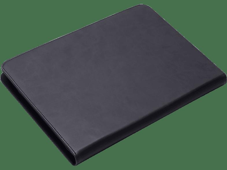 DICOTA D30834 Tablethülle, Bookcover, 10 Zoll, Schwarz