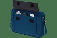 DICOTA D30919 Multi Base Notebooktasche, Umhängetasche, 15.6 Zoll, Blau