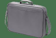 DICOTA D30918 Multi Base Notebooktasche, Umhängetasche, 15.6 Zoll, Grau