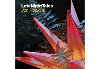 Verschillende Artiesten - Late Night Tales: Jon Hopkins Vinyl + Download