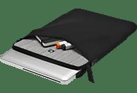 DICOTA D30572 Code Notebooktasche, Sleeve, 15 Zoll, Schwarz/Grau