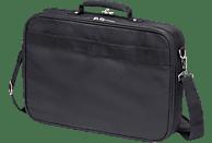 DICOTA D30492-V1 Multi Plus Base Notebooktasche, Umhängetasche, 17.3 Zoll, Schwarz