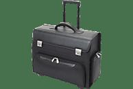 DICOTA N25598N Comfort Notebooktasche, Trolley, 17 Zoll, Schwarz