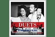 VARIOUS - Duets [CD]
