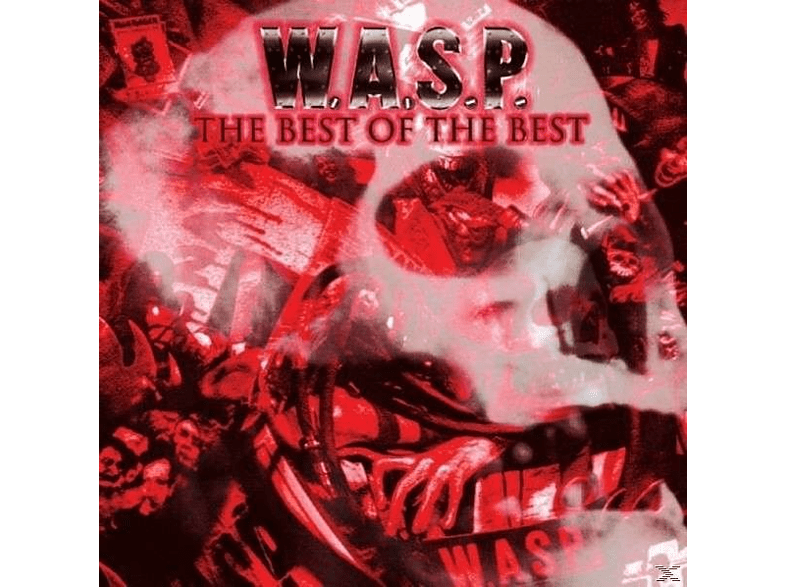 W.A.S.P. - The Best Of The Best [Vinyl]