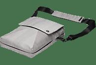 DICOTA D30639 Code Notebooktasche, Umhängetasche, 13 Zoll, Grau