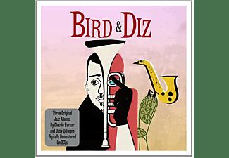 Charlie Parker, Dizzy Gillespie - Bird & Diz  - (CD)
