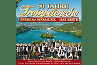 VARIOUS - 60 Jahre Trompetenecho - Musik aus Oberkrain [CD]