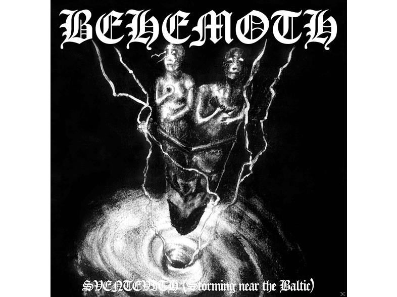 Behemoth - Sventevith (Ltd.Vinyl) [Vinyl]