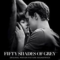 VARIOUS - Fifty Shades Of Grey [CD]
