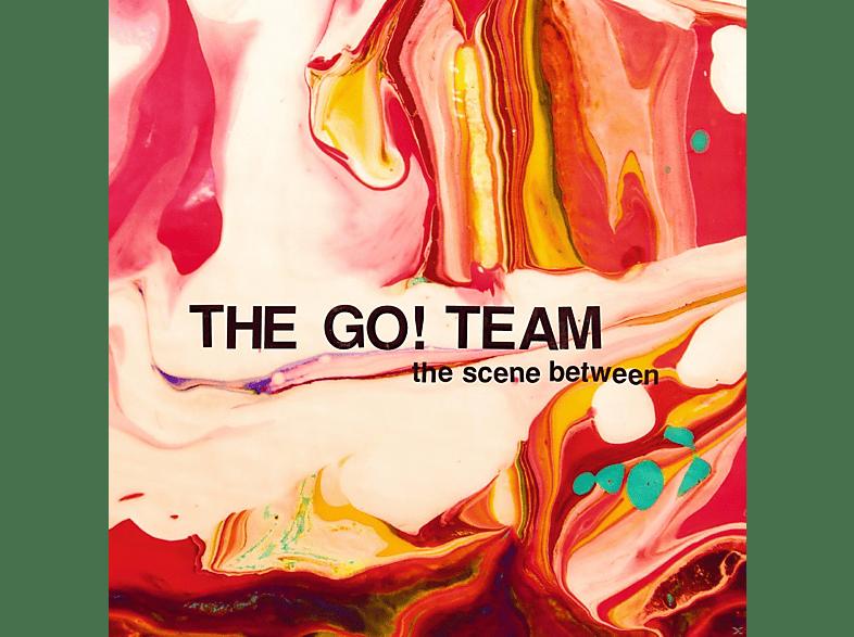 The Go Team - The Scene Between [CD]