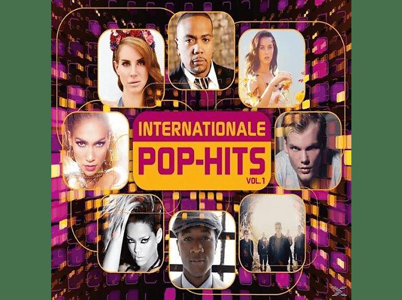 VARIOUS - Internationale Pop-Hits (Vol.1) [CD]
