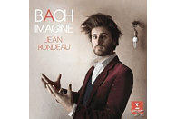 Jean Rondeau - Imagine [CD]