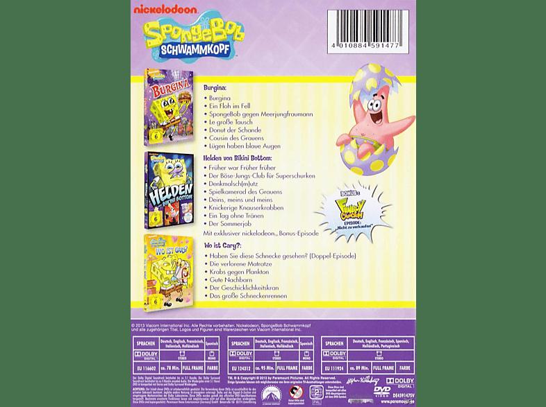 Ostern mit SpongeBob [DVD]