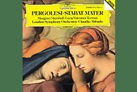 Pergolesi, Marshall/Terrani/Abbado/LSO - Stabat Mater [CD]