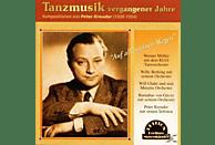 Peter Kreuder - Tanzmusik Vergangener Jahre [CD]