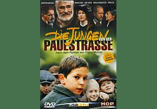 Die Jungen von der Paulstrasse DVD