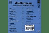 Lamer Sänger - Waldlermesse [CD]