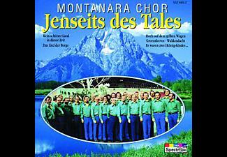 Montanara Chor - Jenseits Des Tales  - (CD)