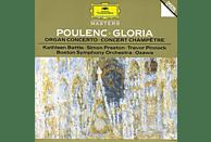 VARIOUS, Battle/Ozawa/BSO/Preston/+ - Gloria/Orgelkon./Con.Champetre [CD]