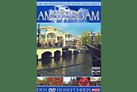 Die schönsten Städte der Welt - Amsterdam [DVD]