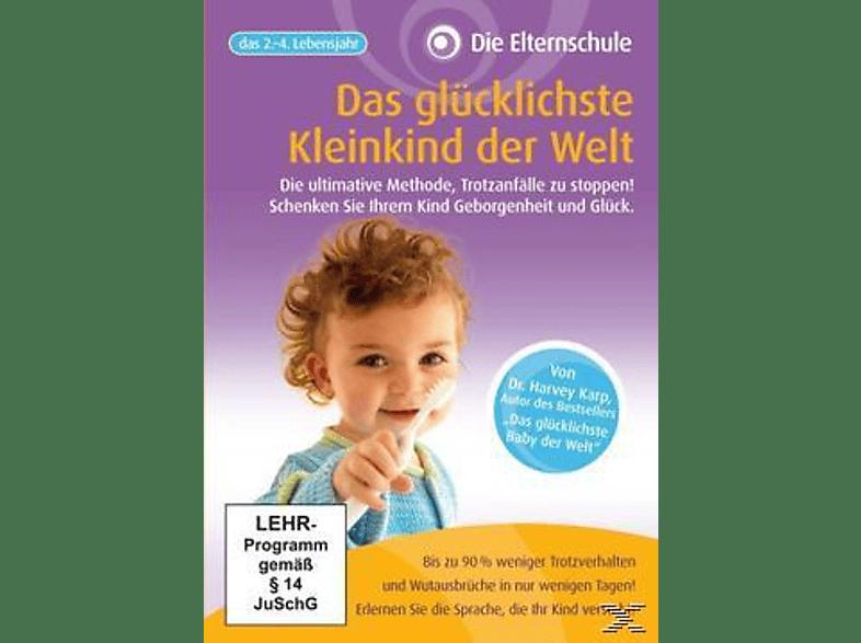 Die Elternschule - Das glücklichste Kleinkind der Welt [DVD]