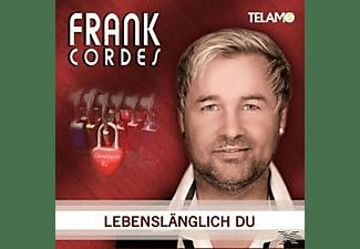 Frank Cordes - Lebenslänglich Du  - (CD)