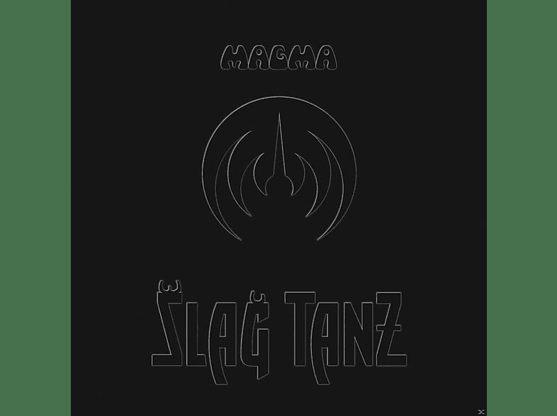 Magma - Slag Tanz [CD]