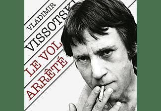 Vladimir Vissotski - Le Vol Arrete  - (CD)