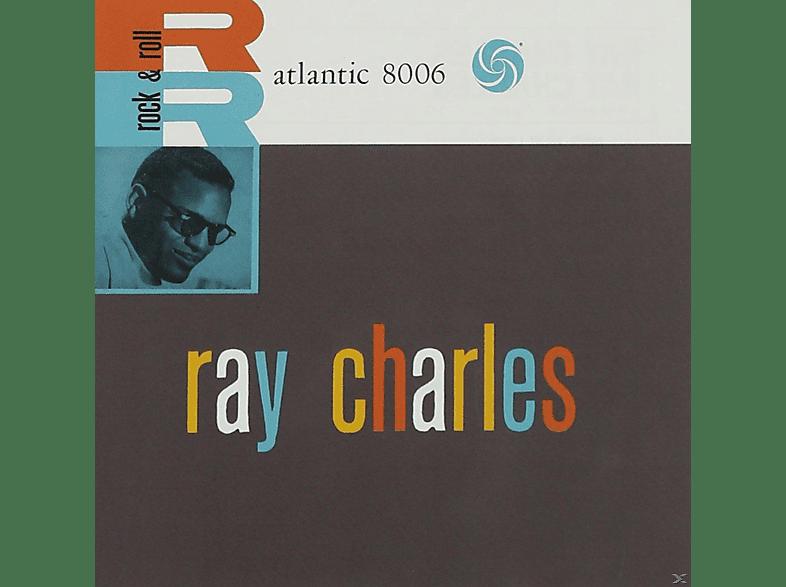 Ray Charles - Ray Charles [CD]